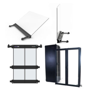 Aislelok Bi-directional Door and Accessories