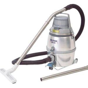 Nilfisk GM 80 HEPA Filtered Vacuum