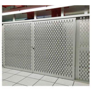 Private Caging solutions